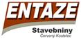 Stavebniny entaze - logo