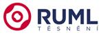 Tesnění Ruml - logo
