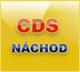 Sponzor CDS Náchod - logo