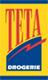 Drogerie TETA - logo