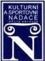 Kulturní a sportovní nadace města Náchoda - logo