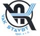 VAK STAVBY, spol. s r. o. Hradec Králové - logo