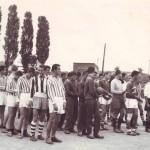 Rok 1960 - Čakovice