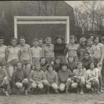 Rok 1958 - Přeštice