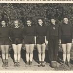 Rok 1943 - 1.ligový ročník
