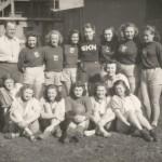 Rok 1945 - Č. Kostelec