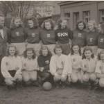 Rok 1945 - Dobruška