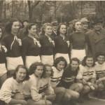 Rok 1947 - Sparta Dejvice