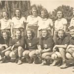 Rok 1947 - Vinohrady