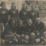Rok 1948 Tábor