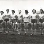 Rok 1958 - Nusle