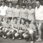 Rok 1971 - mistři