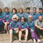 Rok 1993 - Pustějov