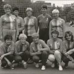 1990, ženy B - staré gardy