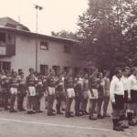 Rok 1962 - Humpolec