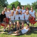 Rok 2010 - Kvalifikace Bakov