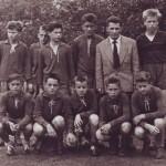Rok 1959 - MČR (ml.)