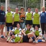 Rok 2008 - Kvalifikace Stupno